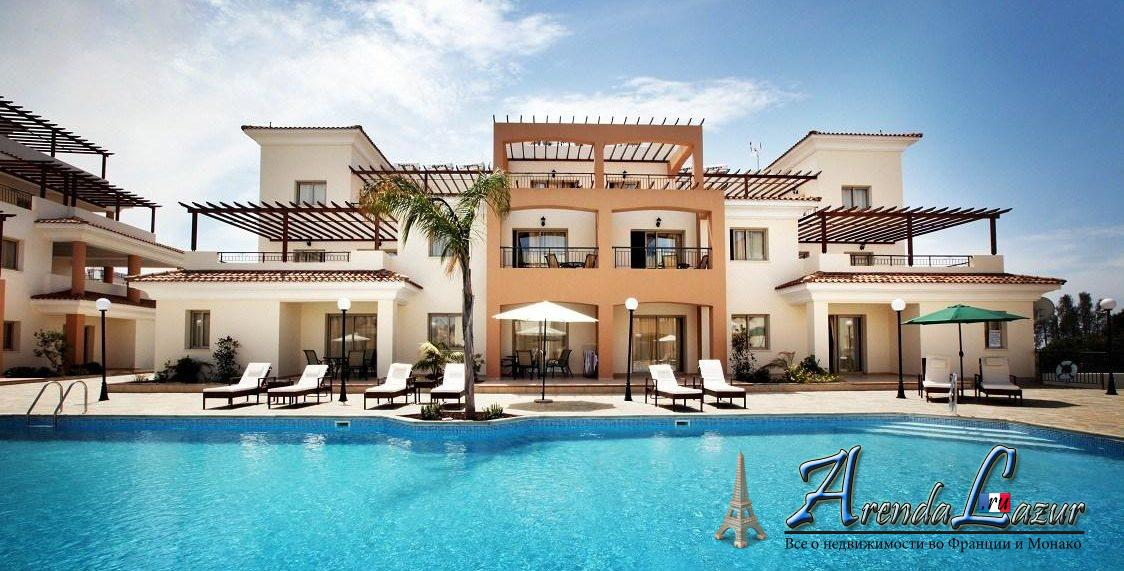 Продажа недвижимости на Кипре от CofranceSARL